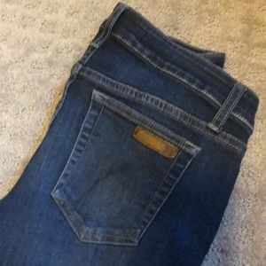 Joes Honey Pie jeans